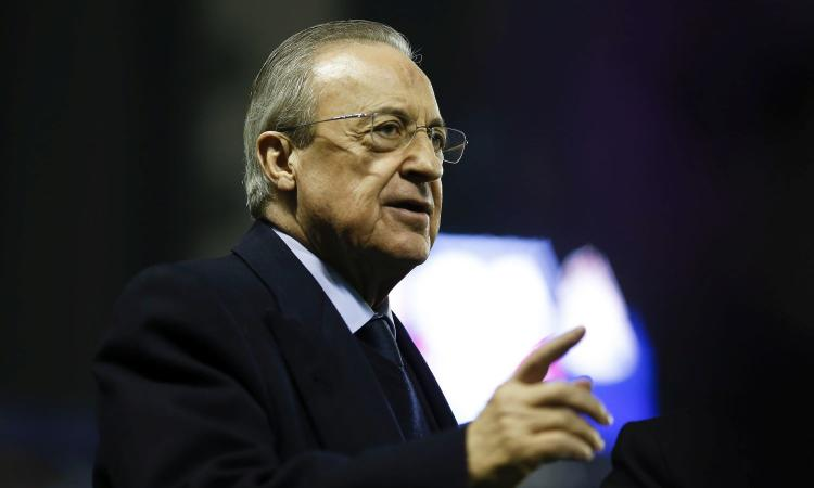 Superlega, Florentino Pérez e l'arroganza dei 12 che pensano 'il calcio siamo noi'