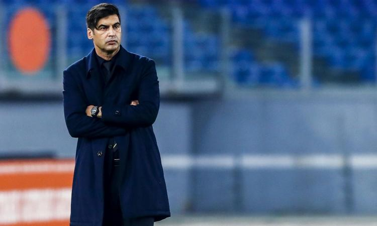Sorpresa Tottenham, Paratici contatta Fonseca per la panchina: chiusura vicina, i dettagli