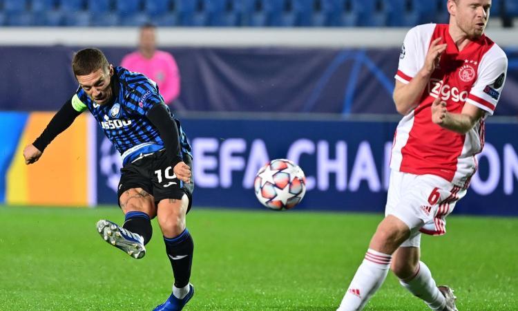 La pagella: Papu Gomez, affare da 8. Vale lo scudetto, ma serve più al Milan che all'Inter