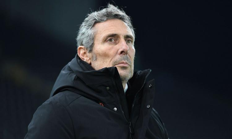 Udinese, Gotti: 'Napoli? Proveremo a toccare tutti i loro nervi scoperti. Su Deulofeu...'