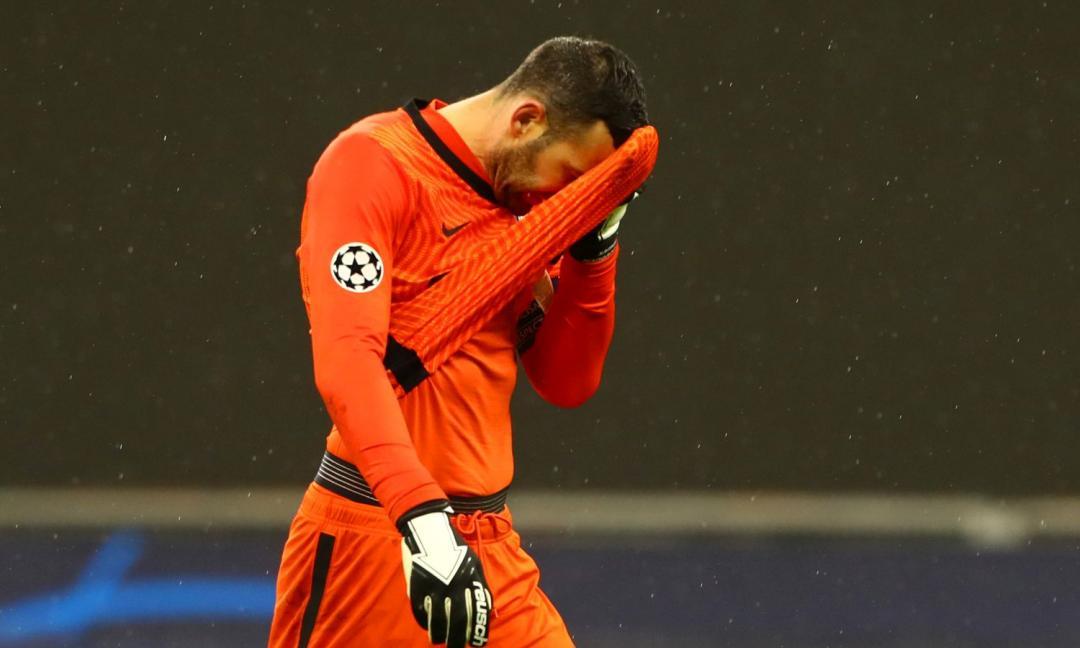 Inter-Juve: tu chiamale se vuoi... Sensazioni
