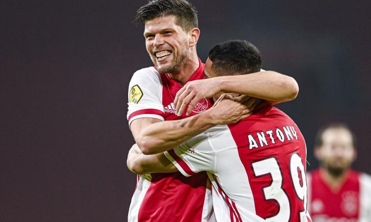 Ex Milan, Huntelaar annuncia il ritiro: 'Questa è la mia ultima stagione'