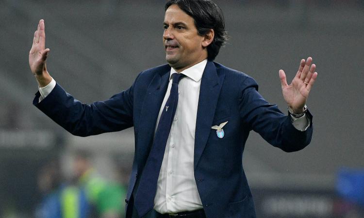 Laziomania: Inzaghi 'sound on', altro che Spiaze: ora la Lazio fa paura