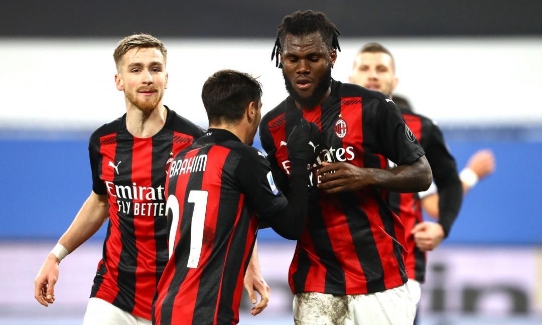 Milan, gloria contro la Sampdoria. Diavolo Diabolik...