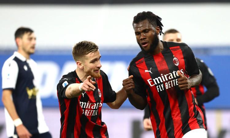 Maldini elogia il 'presidente' Kessie: Pioli non può farne a meno, il Milan prepara il rinnovo