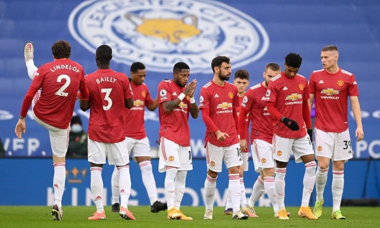 Manchester United, in arrivo Varane e Trippier