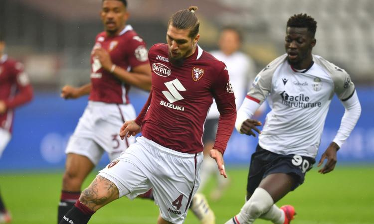 Torino, Lyanco nel mirino del Betis