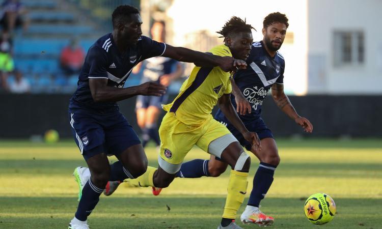 Retroscena Koné: non solo il Milan, un altro club ci ha provato