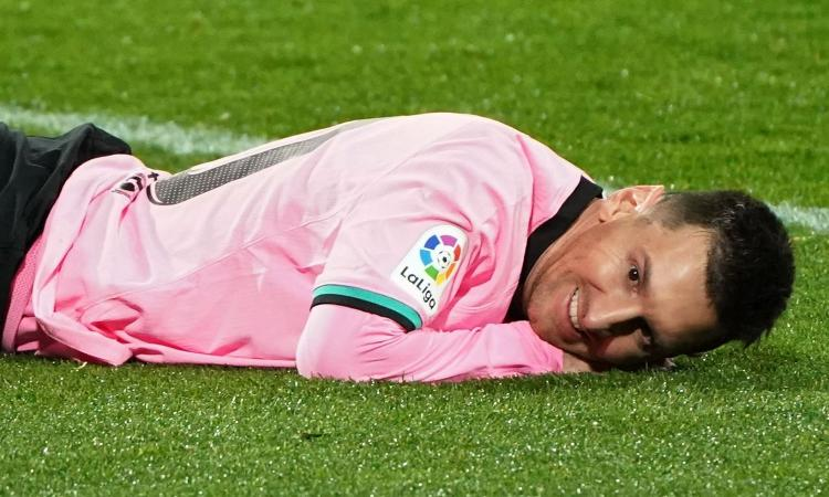 Messi: 'Tradito da Bartomeu, volevo andarmene perché il mio ciclo era finito. Futuro? Decido a fine stagione'