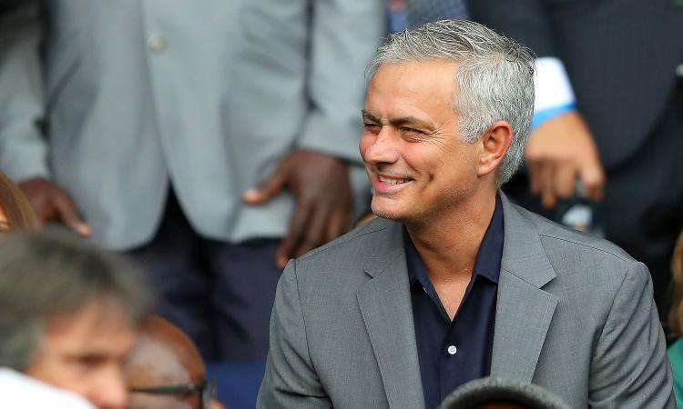 Mourinho: 'La Roma mi ha chiamato il giorno stesso dell'esonero dal Tottenham. Hanno risvegliato la mia passione'