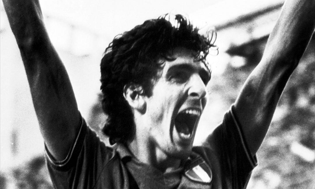 Italia-Argentina 29/06/1982
