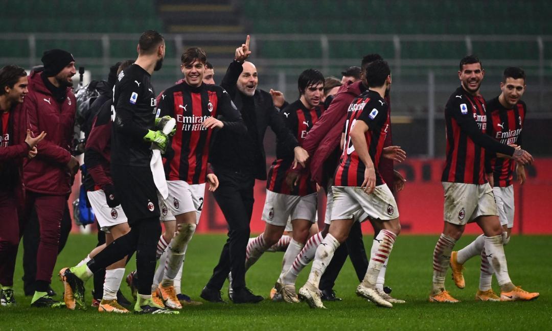 Milan indemoniato: la forza di un grande collettivo!
