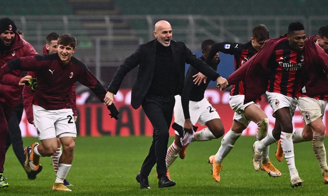 Inarrestabile Milan! 20 parole per 20 squadre