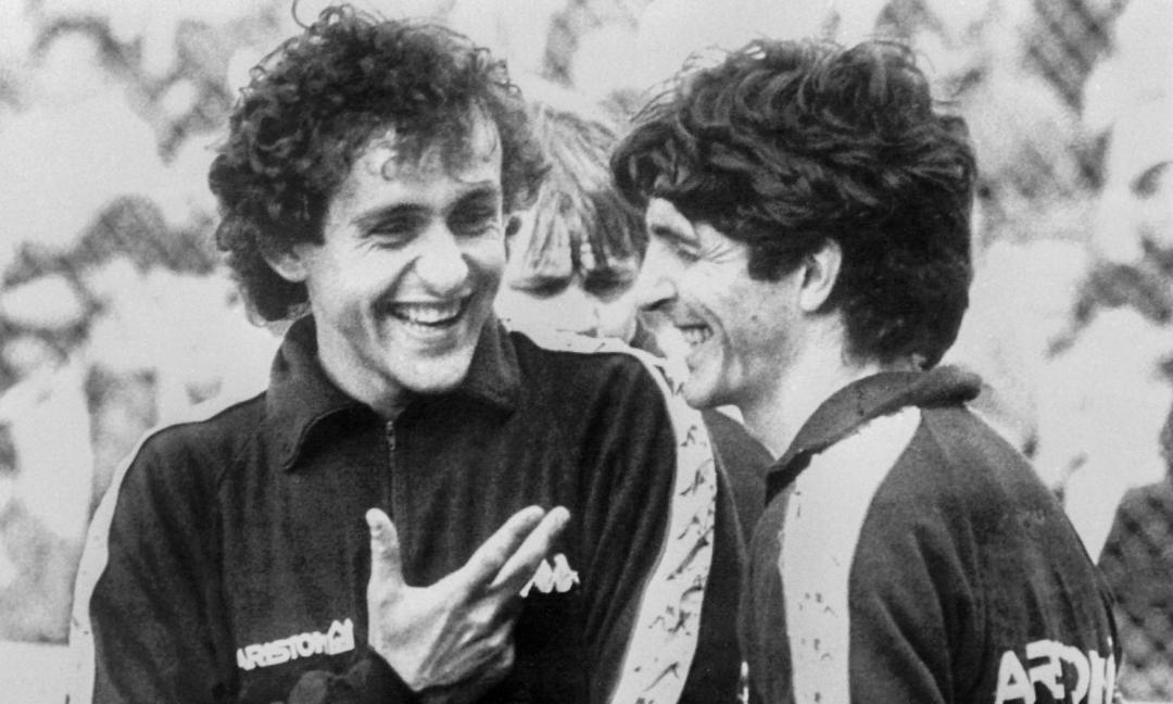 """Paolo Rossi: il """"Churrasco Do Brasil"""", ragazzo come noi!!"""
