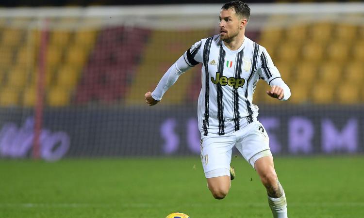 Ramsey duro: 'I due anni alla Juve sono stati frustranti'