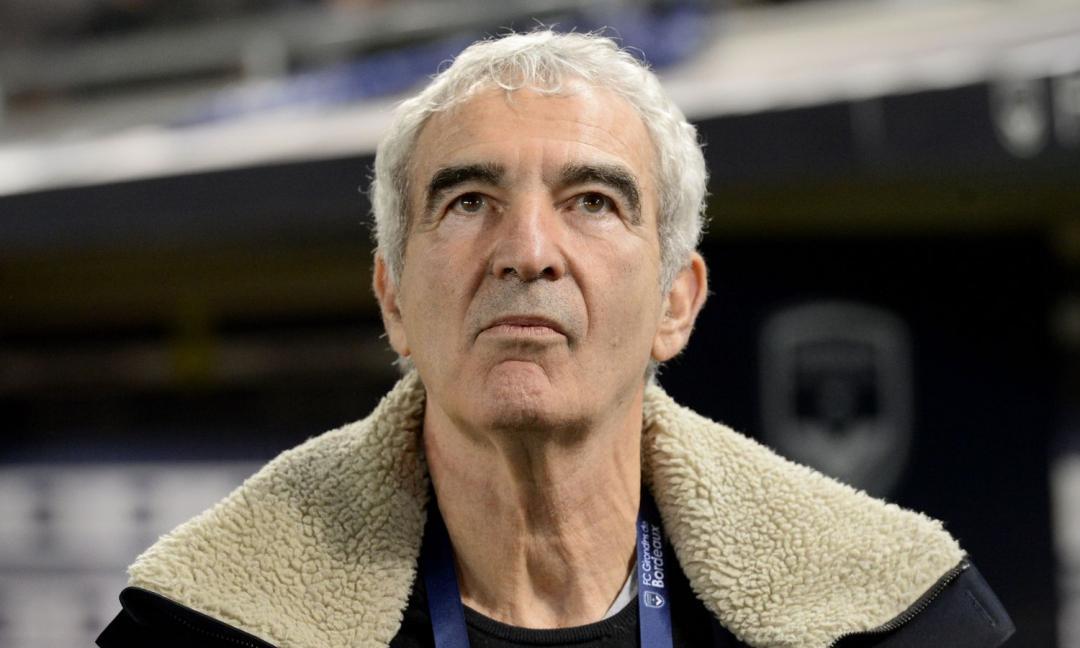 """Domenech, il suo fallimento non è una """"leggenda"""": l'Italia lo ringrazia ancora"""