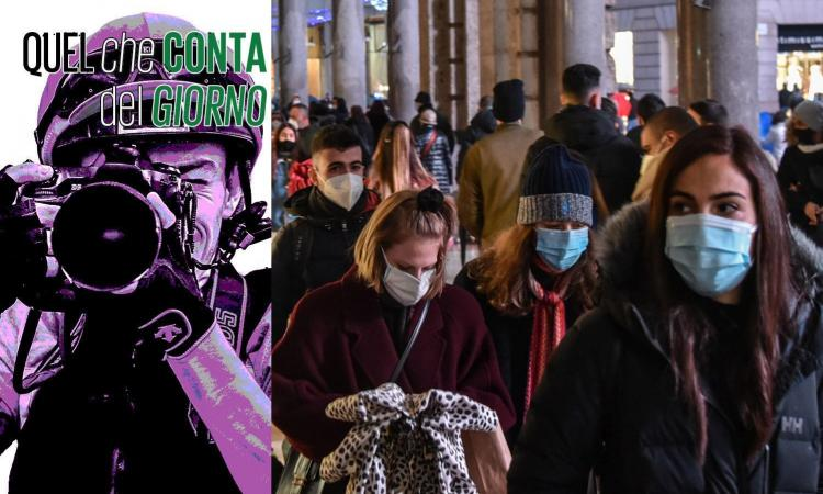 L'Italia che fa il morto a galla: non si spende più. E la burocrazia spesso è inutile e ridicola