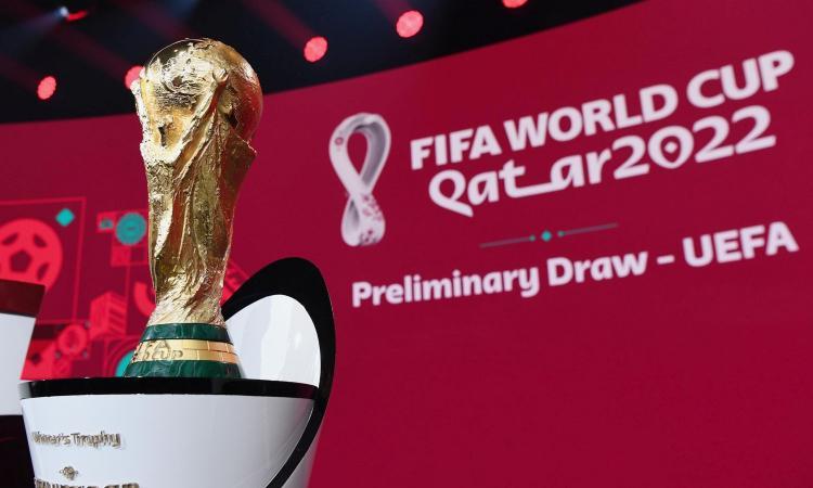 Mondiali 2022: i diritti tv vanno a Rai e Amazon