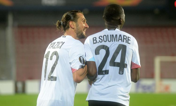 Milan, aumenta la concorrenza per un centrocampista