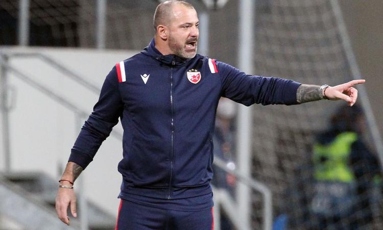 Stella Rossa, Pavkov in rottura con Stankovic: offerto a 4 club di Serie A