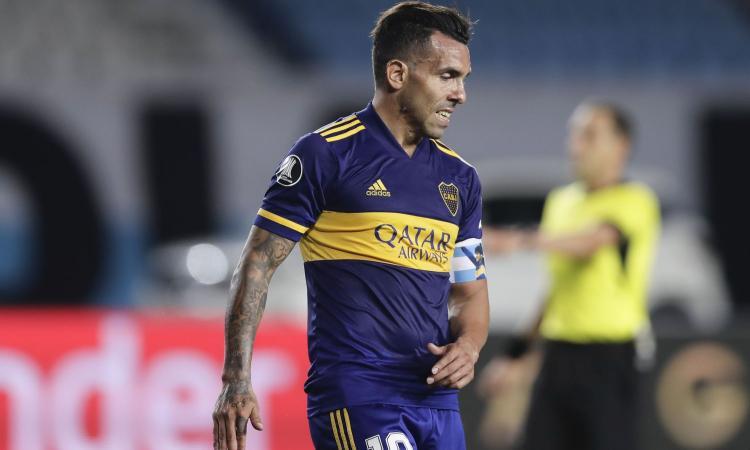 Boca Jrs, un ex Inter per il centrocampo