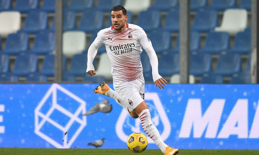 Milan, Theo Hernandez è il miglior terzino sinistro al mondo?
