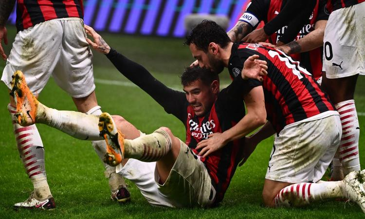 Il Milan si gode Theo Hernandez, il miglior terzino del mondo: ora vale 80 milioni