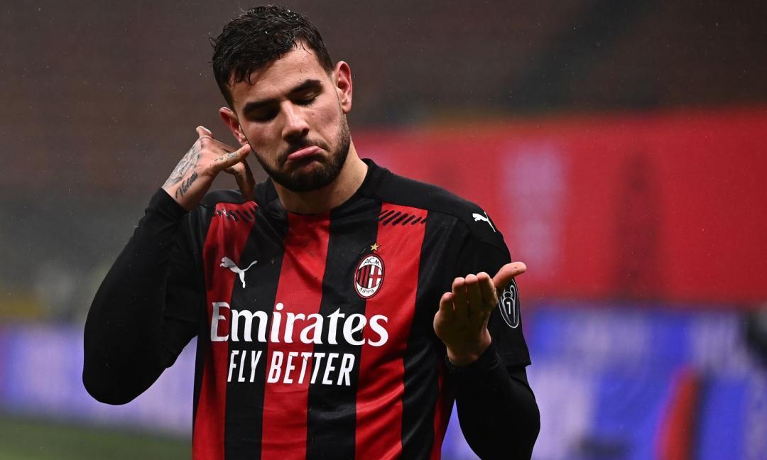 Il Milan si gode Theo Hernandez, che a San Siro sembra Bale