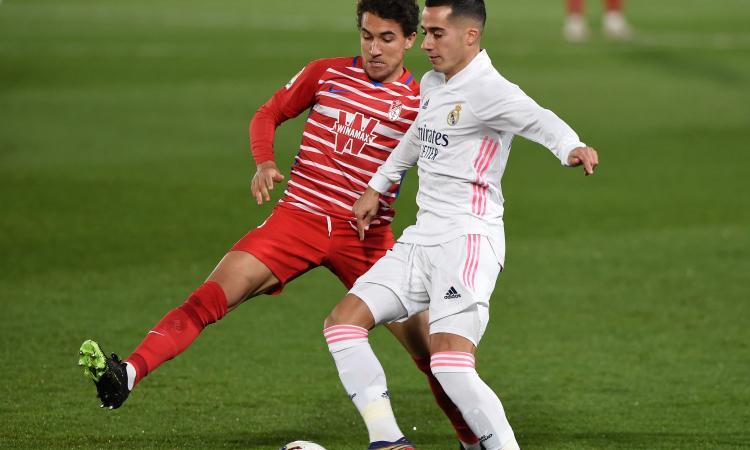 Lucas Vazquez verso l'addio al Real Madrid: il Milan c'è, ecco il nodo da sciogliere