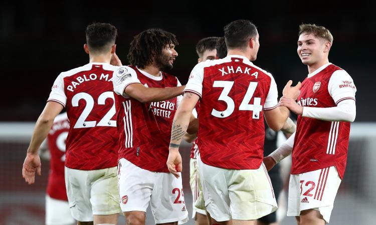 Arsenal, nuovo nome per l'attacco