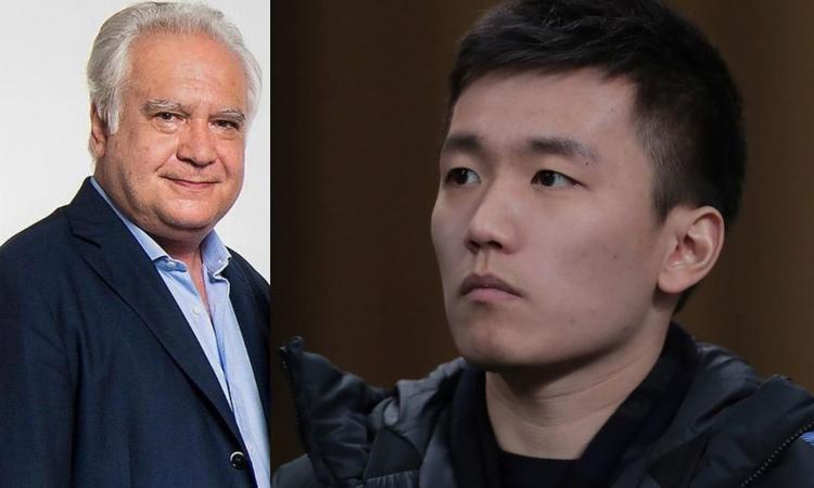 Un cappuccino con Sconcerti: Zhang, vincere e poi ridiscutere gli ingaggi non è accettabile. Anche per gli avversari
