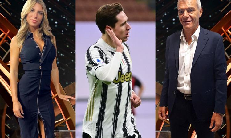 I 5 pensieri Agresti: Chiesa campione da Juve, ma il centrocampo di Pirlo non regge. Eriksen rischia di restare: Conte lo sfrutti! I colpi del Milan