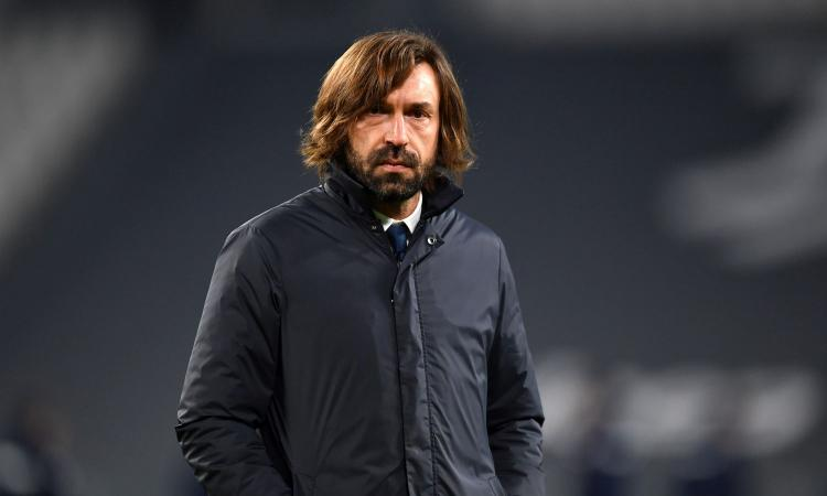 Pirlo: 'Siamo la Juventus, contro l'Inter senza paura. Conte? Lo conosco bene, gli piace togliere pressione ai suoi...'