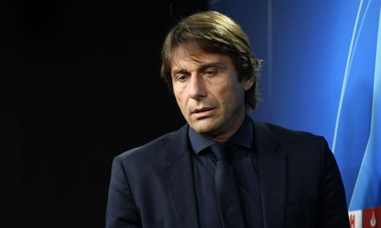 Inter, Conte: 'Eriksen l'unico vice Brozovic in rosa. Rispettiamo la Juve, in Italia nessuna al suo livello'