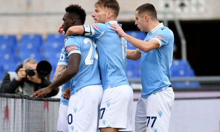 CM Scommesse: Lazio-Roma in un terno che vale 15,9 volte la posta