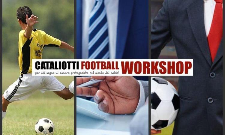 Corso online: 'I segreti dell'osservatore di calcio', dal 23 giugno 2021