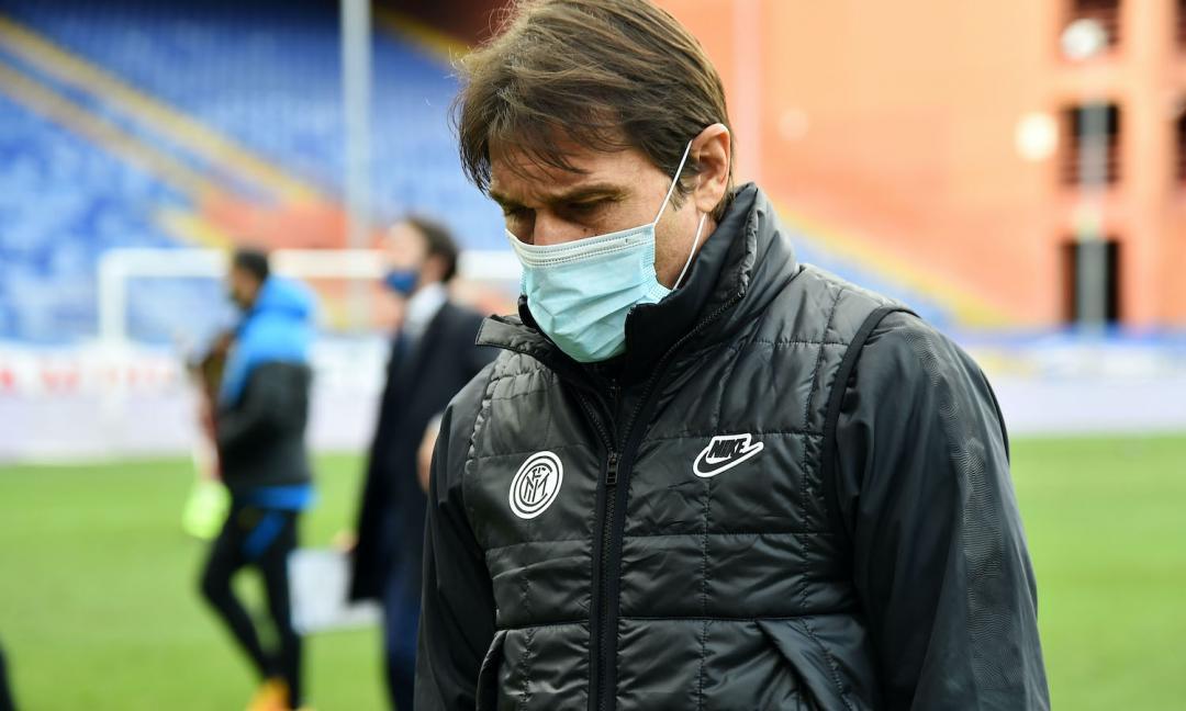 Inter: i limiti che stanno segnando la stagione nerazzurra