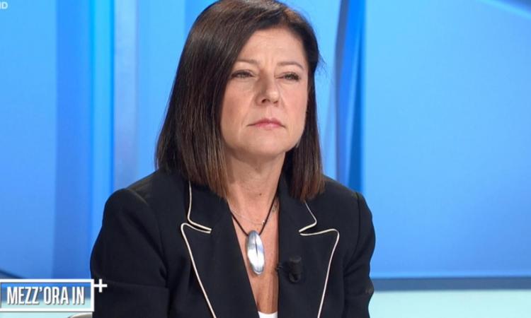 Caso Suarez, la ministra De Micheli: 'Sono amica di Paratici e juventina, ma non ho commesso nessun reato'