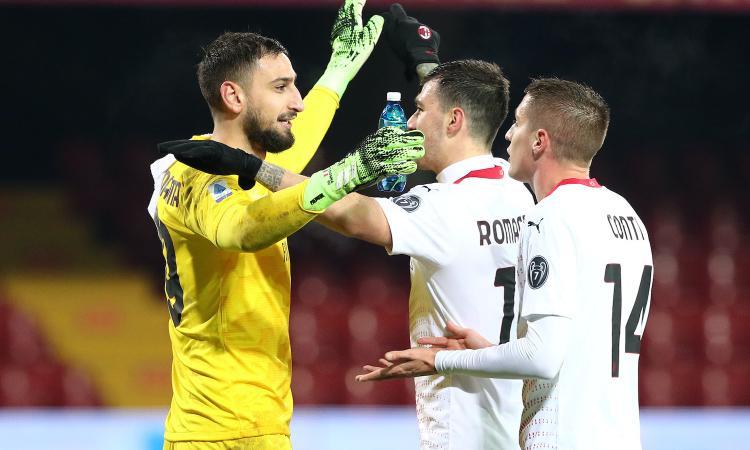 Il Milan non è più una sorpresa: il 2-0 dove la Juve aveva pareggiato vale doppio