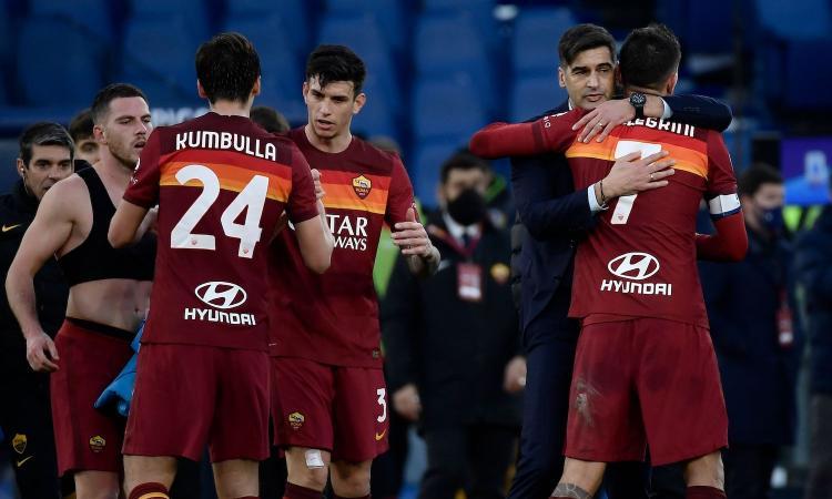 La Roma vince, ma è ancora in crisi: Dzeko non è l'unico problema di Fonseca