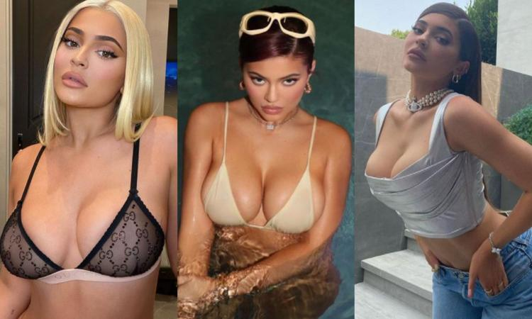 Kylie, più ricca di Zuckerberg e CR7 e sempre più sexy: tutte le FOTO HOT!