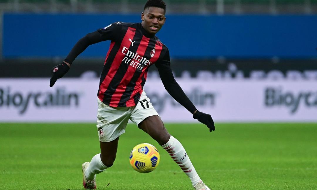 Full Milan Jacket: Milan chi? Pirlo non sa rispondere