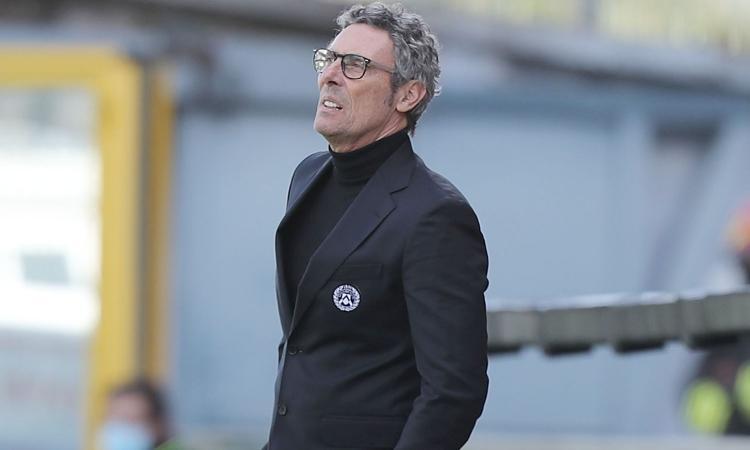 Udinese, Gotti: 'Peccato per Deulofeu, era in crescita. Pereyra sta bene, Makengo dal 1', il Parma e la salvezza...'