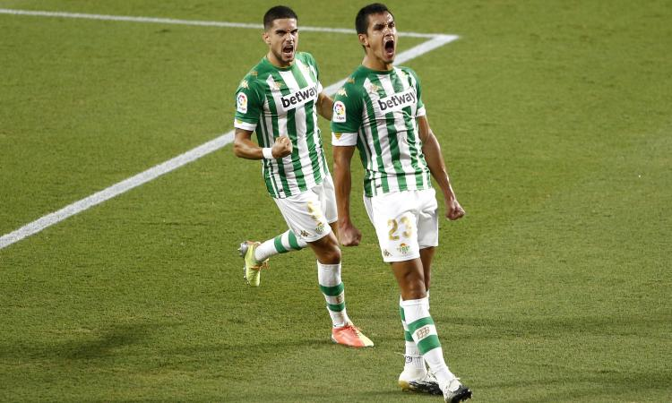 Inter, Mandi chiede tempo al Betis