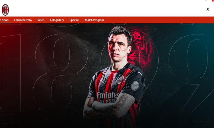 Il personal trainer di Mandzukic: 'Milan, ecco quando sarà al top. 5 mesi senza fermarsi, non ha paura di nulla!'