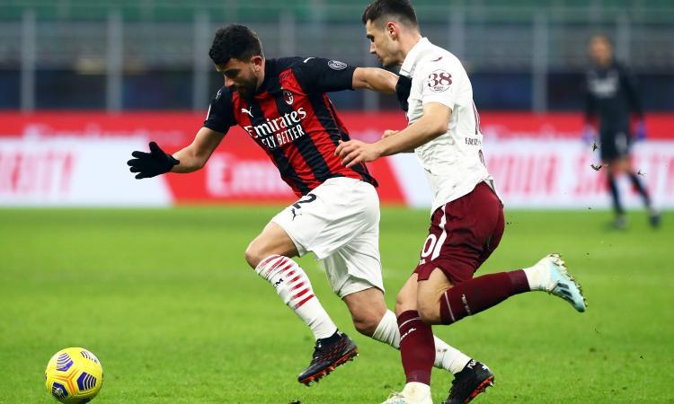Lazio, colpo a sorpresa: in arrivo Musacchio dal Milan
