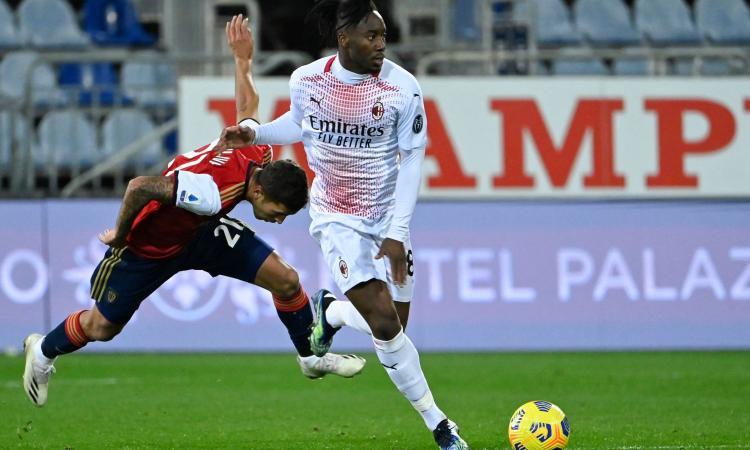 Torino, Meité torna: ma grazie al Milan sarà più facile cederlo