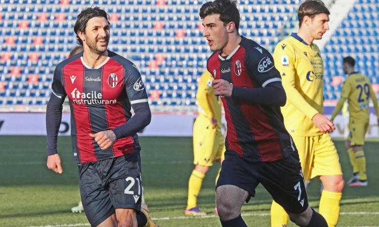 Torino, Orsolini nel mirino. L'attaccante apre all'addio al Bologna