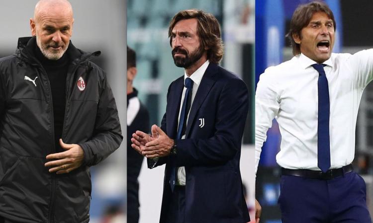 Juve, Inter e Milan escluse dalla Serie A: la richiesta di tre club per la Super Lega