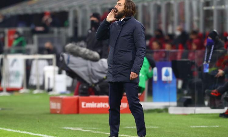 Chirico: 'Pronostico tutto per l'Inter? In queste situazioni la Juve dà il meglio! Basta che Pirlo...'